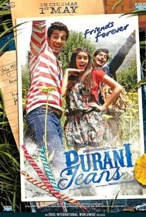 Assistir Purani Jeans Online Grátis Dublado Legendado (Full HD, 720p, 1080p) | Tanushri Chattrji Bassu | 2014
