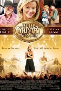 Assistir Pure Country 2: O Dom da Música Online Grátis Dublado Legendado (Full HD, 720p, 1080p) | Christopher Cain | 2011
