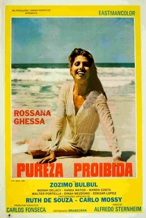 Assistir Pureza Proibida Online Grátis Dublado Legendado (Full HD, 720p, 1080p) | Alfredo Sternheim | 1974