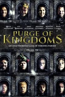 Assistir Purge of Kingdoms: A Paródia Não Autorizada de Game of Thrones Online Grátis Dublado Legendado (Full HD, 720p, 1080p) | Ara Paiaya | 2019