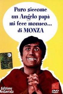 Assistir Puro Como Um Anjo, Meu Pai Me Fez Monge Online Grátis Dublado Legendado (Full HD, 720p, 1080p) | Giovanni Grimaldi | 1969