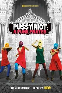 Assistir Pussy Riot: A Punk Prayer Online Grátis Dublado Legendado (Full HD, 720p, 1080p) | Maxim Pozdorovkin