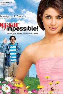 Assistir Pyaar Impossible! Online Grátis Dublado Legendado (Full HD, 720p, 1080p) | Jugal Hansraj | 2010