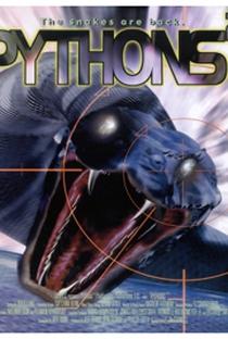 Assistir Python 2 Online Grátis Dublado Legendado (Full HD, 720p, 1080p)   L.A. McConnell   2002