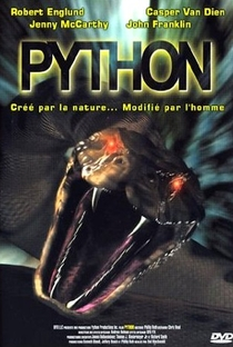 Assistir Python: A Cobra Assassina Online Grátis Dublado Legendado (Full HD, 720p, 1080p) | Richard Clabaugh | 2000