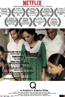 Assistir Q Online Grátis Dublado Legendado (Full HD, 720p, 1080p) | Sanjeev Gupta | 2014