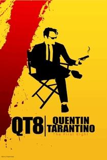 Assistir QT8: The First Eight Online Grátis Dublado Legendado (Full HD, 720p, 1080p) | Tara Wood | 2019
