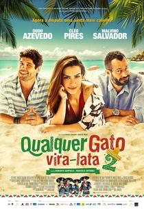 Assistir Qualquer Gato Vira-Lata 2 Online Grátis Dublado Legendado (Full HD, 720p, 1080p) | Marcelo Antunez