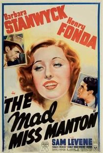 Assistir Quando Elas Teimam Online Grátis Dublado Legendado (Full HD, 720p, 1080p) | Leigh Jason | 1938