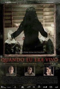 Assistir Quando Eu Era Vivo Online Grátis Dublado Legendado (Full HD, 720p, 1080p) | Marco Dutra | 2014