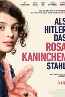 Assistir Quando Hitler Roubou o Coelho Cor-de-rosa Online Grátis Dublado Legendado (Full HD, 720p, 1080p) | Caroline Link | 2019