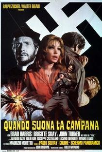 Assistir Quando Suona la Campana Online Grátis Dublado Legendado (Full HD, 720p, 1080p) | Luigi Batzella | 1970