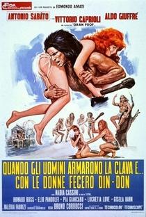 Assistir Quando as Mulheres Faziam Dim Dom Online Grátis Dublado Legendado (Full HD, 720p, 1080p)   Bruno Corbucci   1971