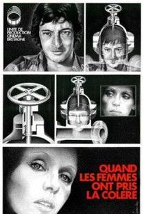 Assistir Quando as mulheres se revoltam Online Grátis Dublado Legendado (Full HD, 720p, 1080p) | René Vautier | 1977