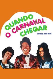 Assistir Quando o Carnaval Chegar Online Grátis Dublado Legendado (Full HD, 720p, 1080p) | Cacá Diegues | 1972