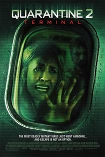 Assistir Quarentena 2: Terminal Online Grátis Dublado Legendado (Full HD, 720p, 1080p) | John Pogue (I) | 2011