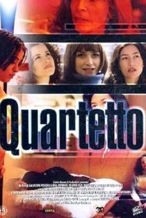 Assistir Quartetto Online Grátis Dublado Legendado (Full HD, 720p, 1080p) | Salvatore Piscicelli | 2001