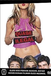Assistir Quase Ilegal Online Grátis Dublado Legendado (Full HD, 720p, 1080p) | David Mickey Evans | 2003