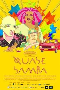 Assistir Quase Samba Online Grátis Dublado Legendado (Full HD, 720p, 1080p) | Ricardo Targino | 2013