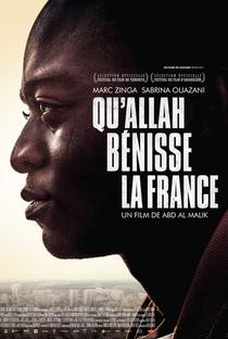 Assistir Que Alá Abençoe a França! Online Grátis Dublado Legendado (Full HD, 720p, 1080p)   Abd Al Malik   2014