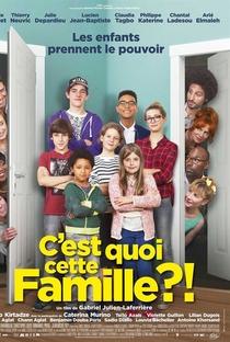 Assistir Que Família é Esta? Online Grátis Dublado Legendado (Full HD, 720p, 1080p) | Gabriel Julien-Laferrière | 2016