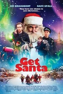 Assistir Que Fim Levou Papai Noel? Online Grátis Dublado Legendado (Full HD, 720p, 1080p) | Christopher Smith (VIII) | 2014