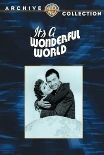 Assistir Que Mundo Maravilhoso Online Grátis Dublado Legendado (Full HD, 720p, 1080p) | W.S. Van Dyke | 1939
