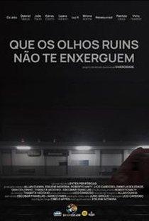 Assistir Que Os Olhos Ruins Não Te Enxerguem Online Grátis Dublado Legendado (Full HD, 720p, 1080p) | Roberto Maty
