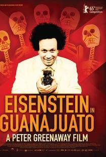 Assistir Que Viva Eisenstein! - 10 Dias que Abalaram o México Online Grátis Dublado Legendado (Full HD, 720p, 1080p) | Peter Greenaway | 2015
