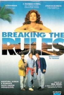 Assistir Quebrando as Regras Online Grátis Dublado Legendado (Full HD, 720p, 1080p) | Neal Israel | 1992