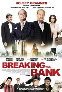 Assistir Quebrando o Banco Online Grátis Dublado Legendado (Full HD, 720p, 1080p) | Vadim Jean | 2014