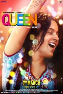 Assistir Queen Online Grátis Dublado Legendado (Full HD, 720p, 1080p) | Vikas Bahl | 2014