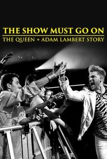 Assistir Queen + Adam Lambert: O Show Deve Continuar Online Grátis Dublado Legendado (Full HD, 720p, 1080p)   Christopher Bird