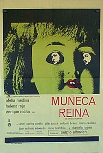 Assistir Queen Doll Online Grátis Dublado Legendado (Full HD, 720p, 1080p) | Sergio Olhovich | 1972