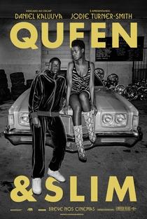 Assistir Queen & Slim Online Grátis Dublado Legendado (Full HD, 720p, 1080p) | Melina Matsoukas | 2019