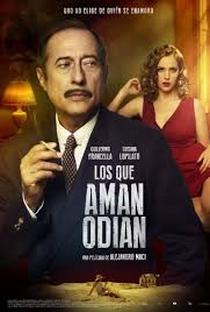 Assistir Quem Ama, Odeia Online Grátis Dublado Legendado (Full HD, 720p, 1080p) | Alejandro Maci | 2017