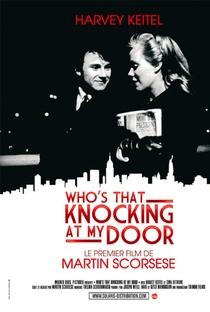 Assistir Quem Bate à Minha Porta? Online Grátis Dublado Legendado (Full HD, 720p, 1080p) | Martin Scorsese | 1967