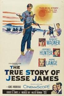 Assistir Quem Foi Jesse James? Online Grátis Dublado Legendado (Full HD, 720p, 1080p) | Nicholas Ray (I) | 1957