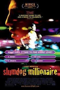 Assistir Quem Quer Ser um Milionário? Online Grátis Dublado Legendado (Full HD, 720p, 1080p) | Danny Boyle