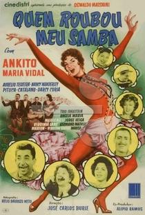 Assistir Quem Roubou Meu Samba? Online Grátis Dublado Legendado (Full HD, 720p, 1080p) | Hélio Barroso