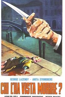 Assistir Quem a Viu Morrer? Online Grátis Dublado Legendado (Full HD, 720p, 1080p) | Aldo Lado | 1972