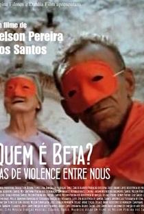 Assistir Quem é Beta? Online Grátis Dublado Legendado (Full HD, 720p, 1080p) | Nelson Pereira dos Santos | 1972