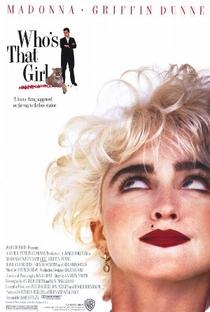 Assistir Quem é Essa Garota? Online Grátis Dublado Legendado (Full HD, 720p, 1080p) | James Foley (I) | 1987