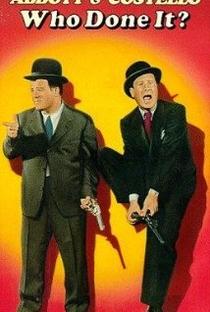 Assistir Quem é o Culpado? Online Grátis Dublado Legendado (Full HD, 720p, 1080p) | Erle C. Kenton | 1942