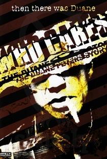 Assistir Quem se Importa?: A História de Duane Peters Online Grátis Dublado Legendado (Full HD, 720p, 1080p) | John Lucero | 2005