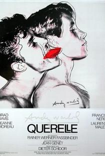 Assistir Querelle Online Grátis Dublado Legendado (Full HD, 720p, 1080p) | Rainer Werner Fassbinder | 1982