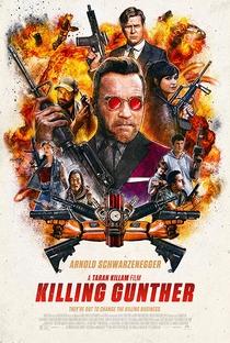 Assistir Queremos Matar Gunther Online Grátis Dublado Legendado (Full HD, 720p, 1080p) | Taran Killam | 2017