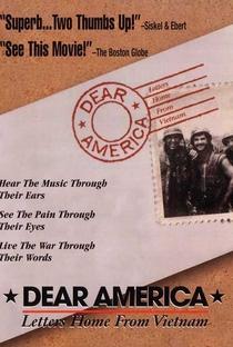 Assistir Querida América: Cartas do Vietnã Online Grátis Dublado Legendado (Full HD, 720p, 1080p) | Bill Couturié | 1987