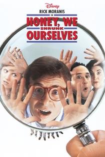 Assistir Querida, Encolhi a Gente Online Grátis Dublado Legendado (Full HD, 720p, 1080p) | Dean Cundey | 1997