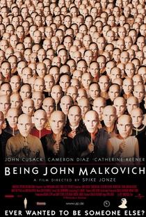 Assistir Quero Ser John Malkovich Online Grátis Dublado Legendado (Full HD, 720p, 1080p) | Spike Jonze | 1999